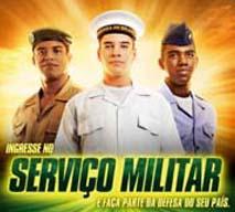 Serviço Militar